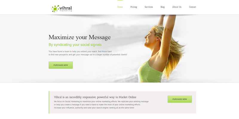 vihral-marketing